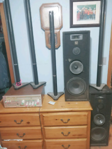 500watt rms surround sound system