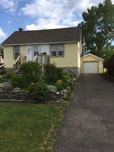 Cute Home for Sale in Innisfail