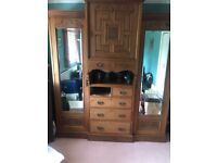 Antique cupboard for sale