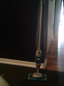 Swiffer floor steamer
