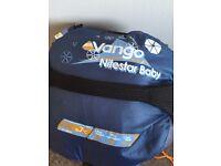 Nitestar baby sleeping bag