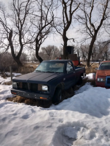 Wanted, engine for my 86 s10