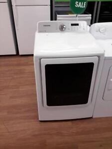 *** USED *** SAMSUNG 7.3 CU. FT DRYER   S/N:5AECC00617   #STORE547