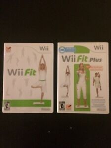 Wii and Wii Fit Kitchener / Waterloo Kitchener Area image 3