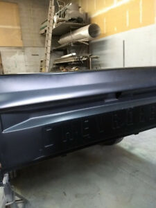 1967-1972 Chevy tail gate