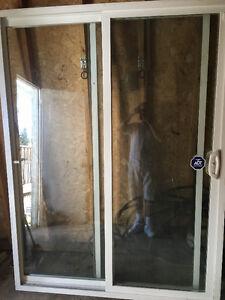 5 Foot Patio Door