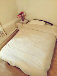Nice room close Metro for rent
