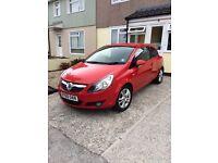 Vauxhall Corsa 1.2 SXI 2010 60 Reg