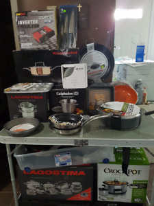 NEW MISCELLANEOUS ITEMS