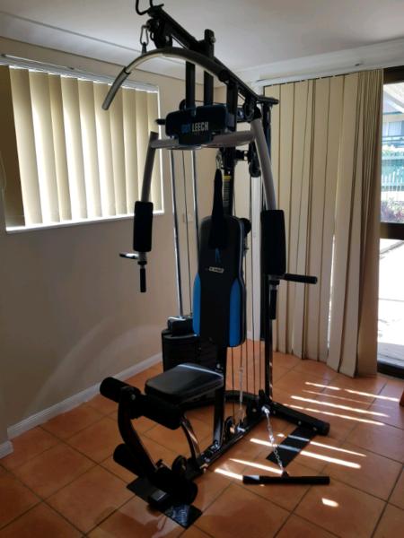Guy leech multi gym gym & fitness gumtree australia pine rivers