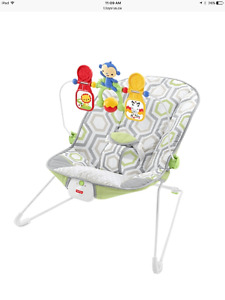 Baby bouncer- Fisher Price