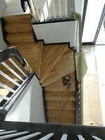 Hardwood  from  $1.50sqf** and laminate $1.20sqf*** installation