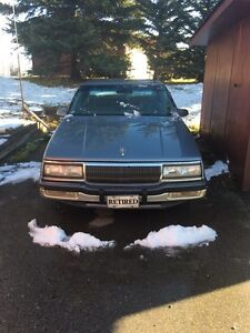 1990 Buick Lesabre Limited