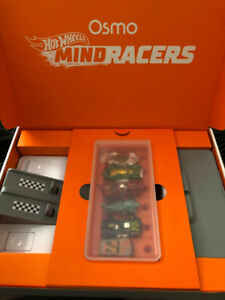 BRAND NEW Osmo Hot Wheels Mind Racers Game ($100 Retail)