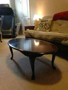 Gibbard coffee table