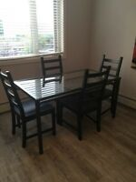 Great Dining Room Set!