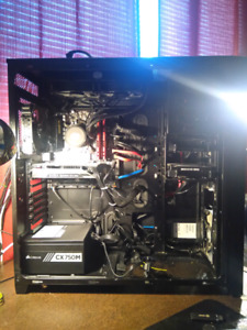 High End Gaming Rig