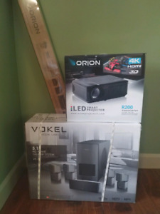4k entertainment bundle + same day delivery