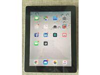 iPad 16gb good condition 4th gen