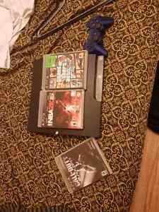 Ps3 for sale 70$