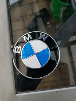 Bmw 220i 2015 front bumper parts Seven Hills Blacktown Area Preview