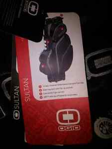 Brand New Ogio Sultan II Golf Bag  (WILLING TO  NEGOTIATE) Regina Regina Area image 9