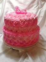 CUSTOM CAKES for all those special occasions and events