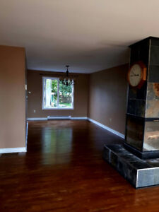 4 Bedroom Lakeview  Semi-Detached House in Timberlea