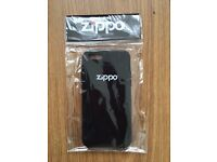 iPhone 6 6S Zippo Case Black