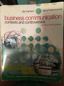 Red River College Business Communication