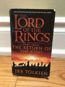 The Lord of the Rings (part 3)