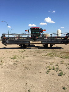 MACDON PREMIER M150 swather for sale