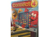 Kids connect 4