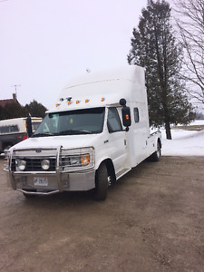 1993 Ford E-350 Other