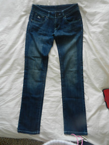 Like NEW jeans!! Great deal