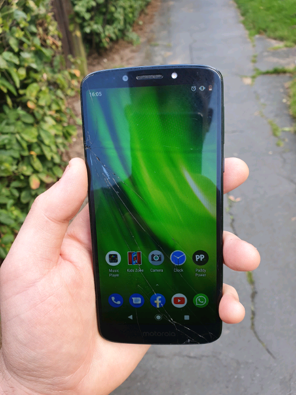 Motorola G6 Play | in Runcorn, Cheshire | Gumtree