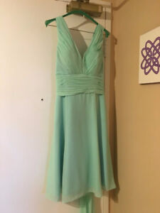 Bridesmaid Dresses and wedding shoes for sale $30 each