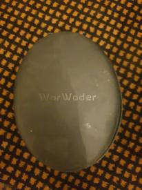 WarWoder headphone case