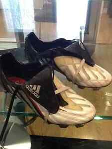 Size 8 1/2 Womens Outdoor Soccer Shoes