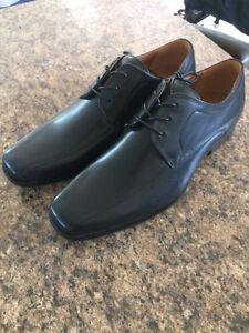 New men's dress shoes
