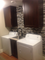 Mike's Tile & Stone installation