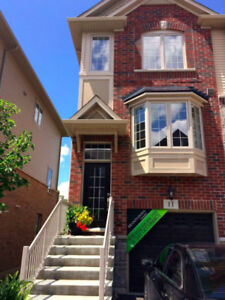 1 Bedroom with Ensuite + Den in Shared Condo- Young Professional