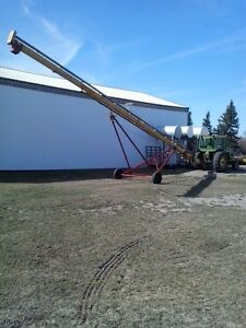 Westfield 10x51 PTO Auger