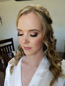 Professional Makeup Artists for your Wedding !