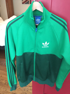 Adidas Skateboard Jacket - One of a Kind Sample