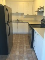 Renovated, clean and spacious 3.5 in perfect Cote-St-Luc