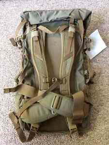 BNWT Arc'teryx LEAF Khyber 50 Backpack Peterborough Peterborough Area image 5