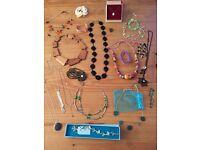 Large jewellery bundle