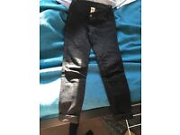 Skinny jeans from H&M