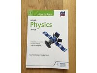 Higher physics for CfE success guide
